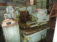5A250 Gear machine - milling, testing, inspection..