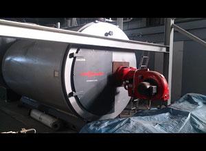 Viessmann Vitomax 200 HW M236 Industrial boiler