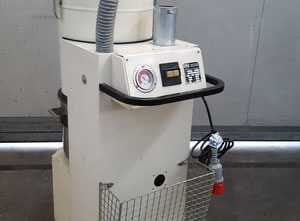 CFM   Mod. 3156 X - INDUSTRIAL VACUUM CLEANER FOR POWDERS