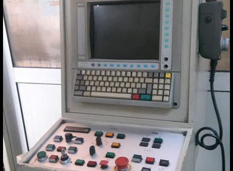 Alesamonti at100 floor type boring machine cnc exapro for 100 floor level 34