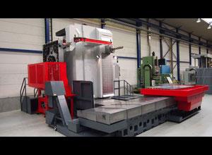 Mondiale HBM-4T CNC Tischbohrwerk