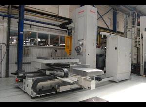 CNC stolová vyvrtávačka Mondiale HBM-3