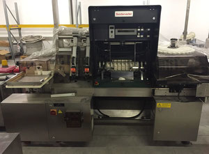 Used SEIDENADER V90 Cleaning and sterilizing machine