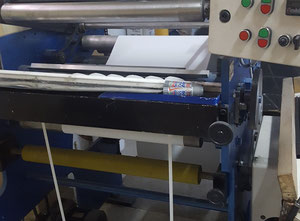 Post paper thermal paper cutting machines and printing press 70 cm