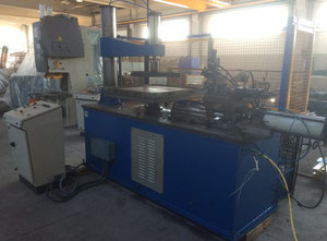 Denn RBI-70 Other sheetmetal machinery