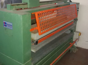 OSAMA S2R 1300 Gluing machine