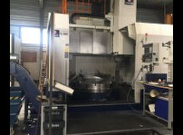 Torno vertical cnc Honor Seiki Vl 160 C