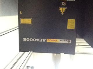 Amada FO 4020 NT + AS400LUL TWIN P70130050