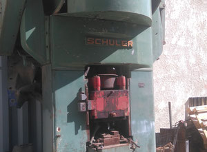 Shuler PFw180/800/39-9005-2 Screw press