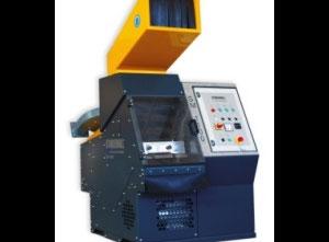 Machine de recyclage plastique Stokkermill SM 1100 COMPACT PLUS