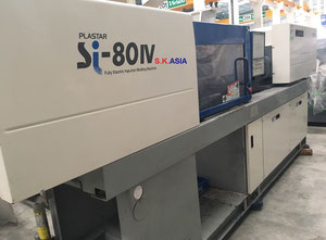 TOYO: SI-80IV-F200HB Injection Molding Machine