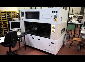 Shindenshi Corp. ESI-1004 Inspection machine