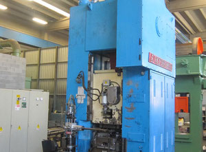 Hydromec HF 2500 Stamping press