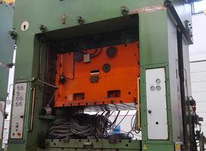 Pressa meccanica usata Balconi 2DMRV 250 Ton