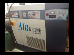 Bottarini Air Krone KS 10 High pressure compressor