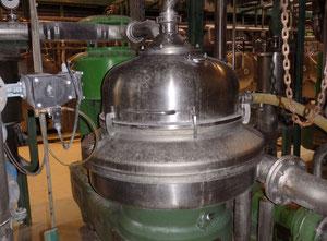Centrifuga / separadora Westfalia Da 100