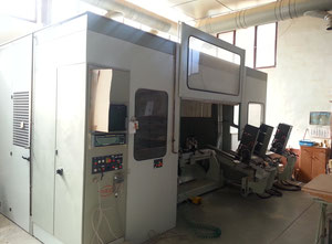 Pade Italia Swing cnc ce Wood CNC machining centre - 5 Axis