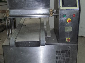 Machine de boulangerie Maxdrop Squeezing machine