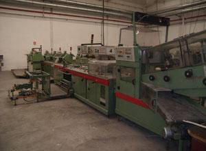 Sitma C950E Winkelschweißmaschine