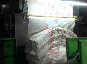 Imprimante textile Stork 2400 mm
