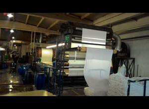 Impresora textil Buser R 1850 / 12 / 8 FSL