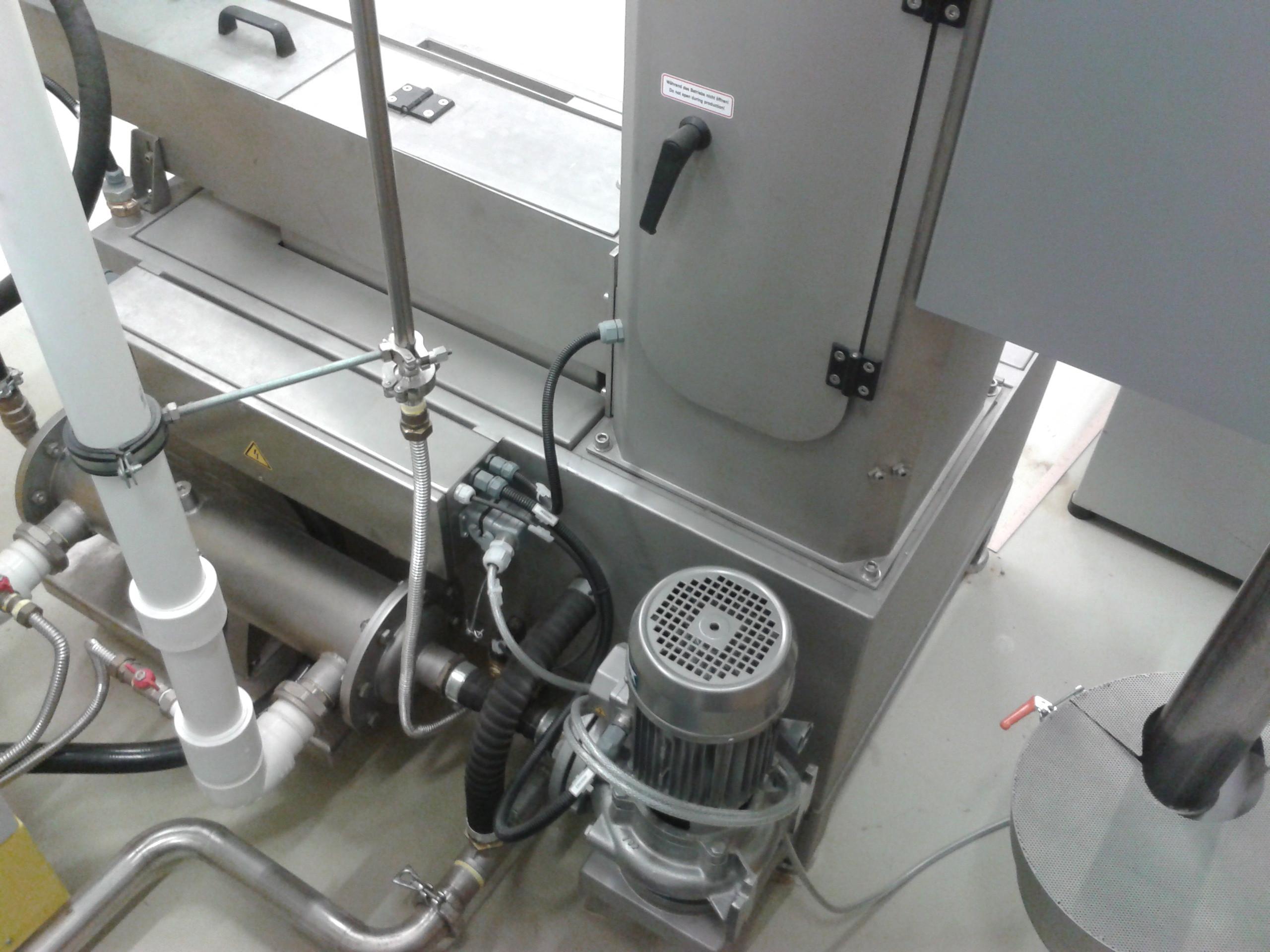 machine de recyclage plastique ngr a gran 65 40 hd machines d 39 occasion exapro. Black Bedroom Furniture Sets. Home Design Ideas