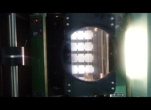 Seidenader V75/60/LR Semi-Automatic Vial Inspection Machine