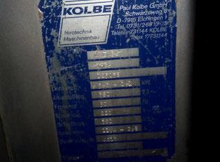 KOLBE MWE 32 P70205016