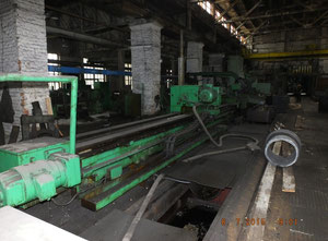 Ryzan рт604 Deep hole boring machine