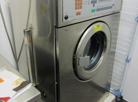 Lavatrice electrolux macchinari usati exapro for Peso lavatrice