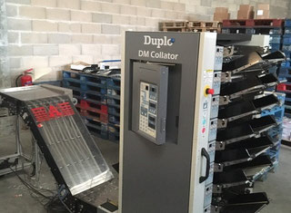 Duplo DM 19 COLLATOR P70207008