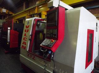 XYZ Vulcan 610 P70207076