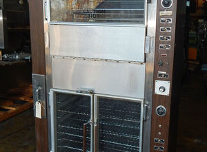 Horno Barbeque King Src