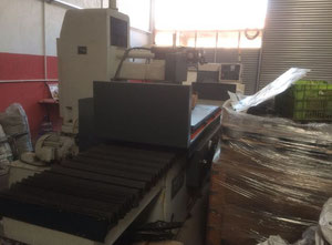 Kent 1500 mm x 600 mm Surface grinding machine