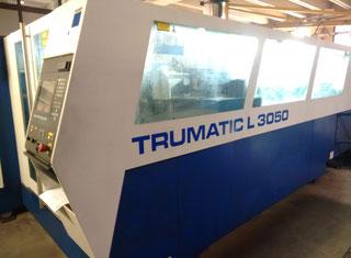 Trumpf TRUMATIC L3050 P70209038