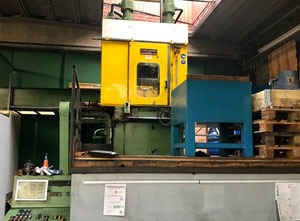 Varinelli BVP 25/1600 Broaching machine