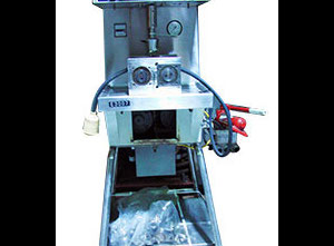 Vector Freund TF-Mini Granulating Roller Compactor Machine