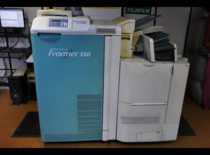 Used Other Printing Machines Exapro