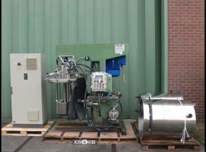 Used Vibro Mac Submill SM-30 I/R/Ex Mill