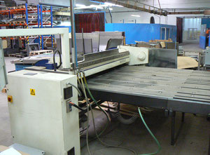Petersen Machinery Group Sveden K25-20 Folding machine
