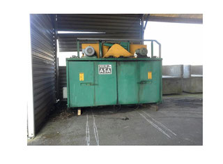 Nicholson A5A LH P70214054