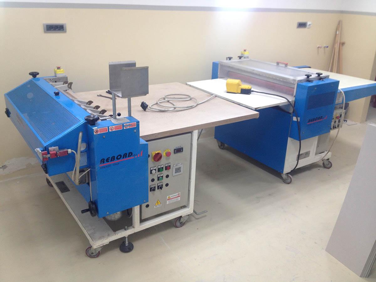 Rebord Hydra Star Case Making Machine Exapro