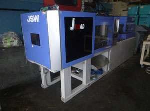 JSW J110AD-180H (110T) All Electric Injection Molding Machine