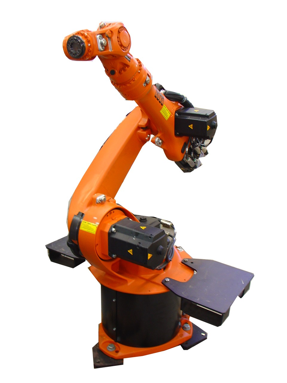 Kuka Kr16 Industrial Robot Exapro
