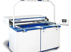 Formech 1372 Thermoforming - Sheet Processing Machine