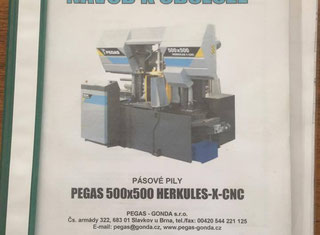 Pegas Herkules-X-CNC P70216100