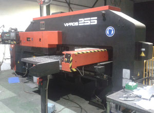 Amada Vipros 255 Punching machine with CNC