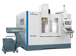 Finetech SMV-1060-H3L P70217044