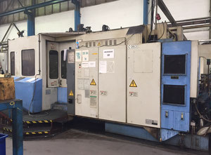 Mazak Mazatech FH 680 Machining center - horizontal
