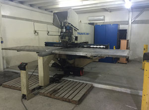 Punch makinesi Trumpf 1998